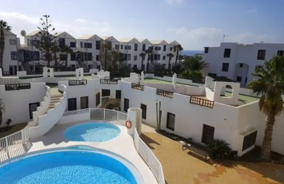 Apartment Costa Teguise Lanzarote