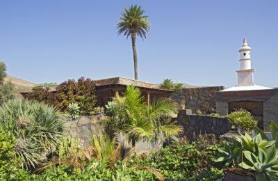 Villa Los Valles Lanzarote