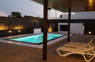 Villa Marina Puerto Calero  Lanzarote