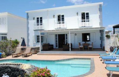 Villa Punta Mujeres Lanzarote