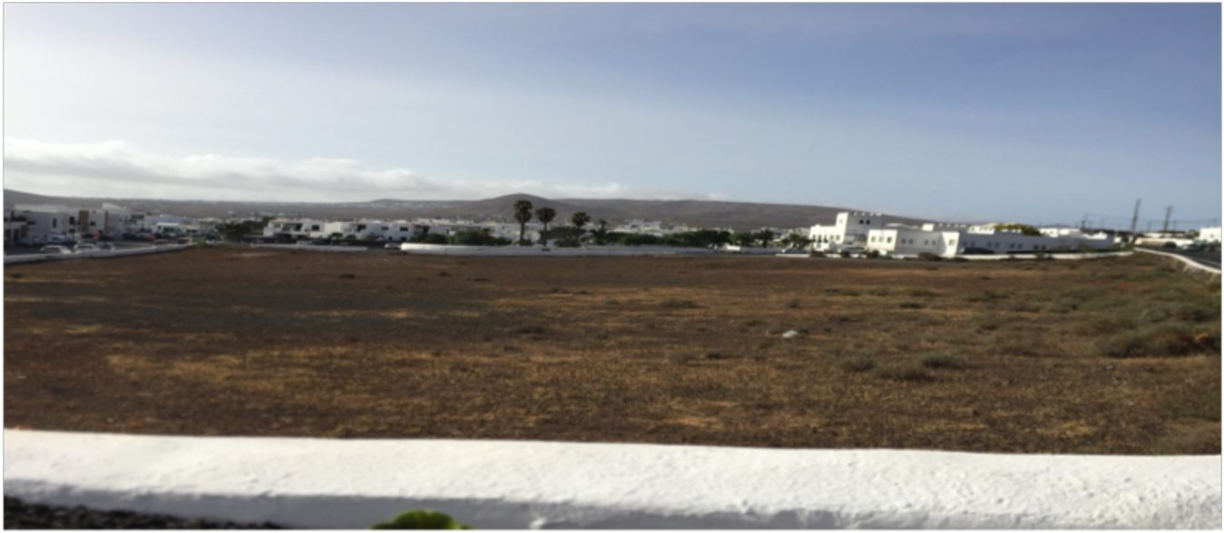 Land in Tahiche  Lanzarote