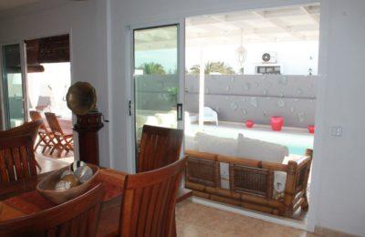 Villa Golf Costa Teguise  Lanzarote