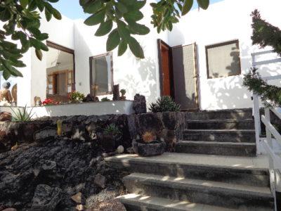 Villa Tahiche  Lanzarote