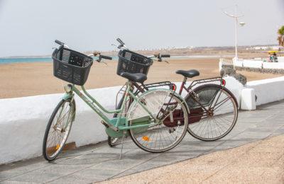 Flat Playa Honda Lanzarote