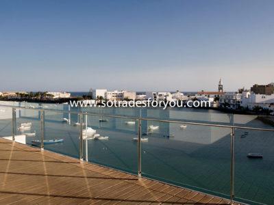 Duplex Arrecife  Lanzarote