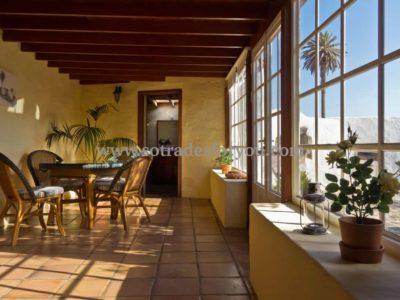 Maison Canarienne Lanzarote