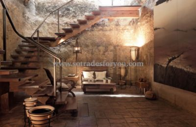 Rural Villa Luxe Lanzarote