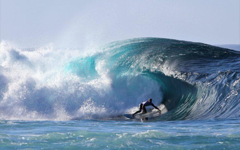 Lanzarote, un paradis pour les sportifs