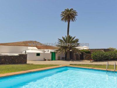 Propriété  Los Valles Lanzarote