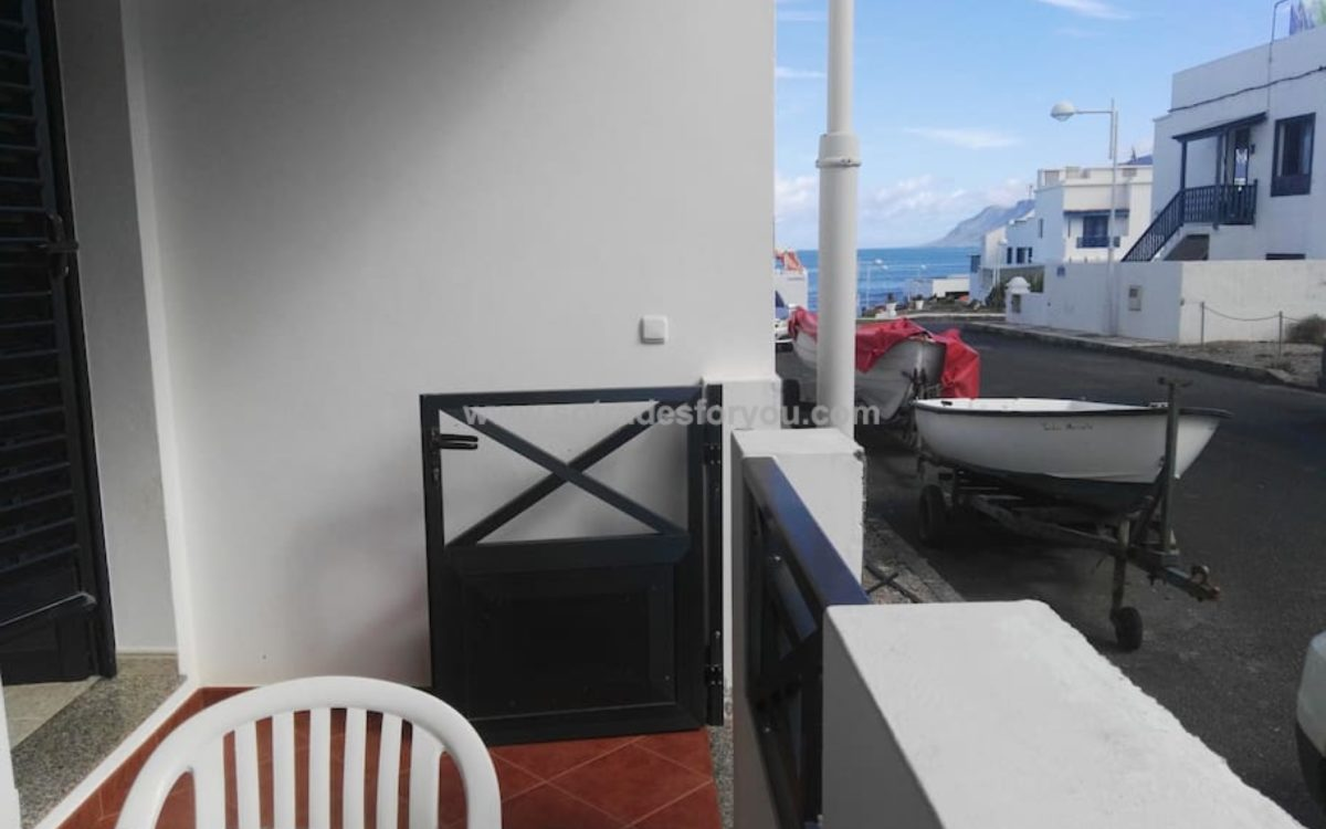 Flat Famara Lanzarote
