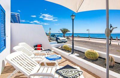 Maison Matagorda Lanzarote