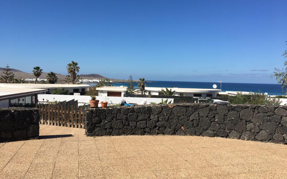 Loft Studio Famara Lanzarote