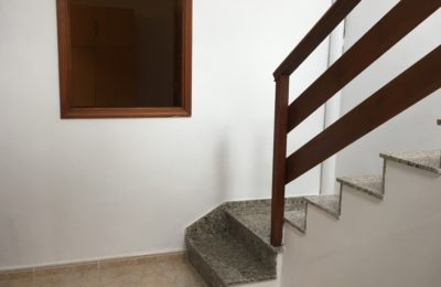 Casita Punta Mujeres Lanzarote
