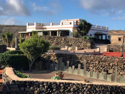 Property with 6 houses in Yé Lanzarote