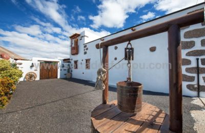 Emblematic House Lanzarote
