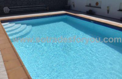 Villa Playa Blanca Lanzarote