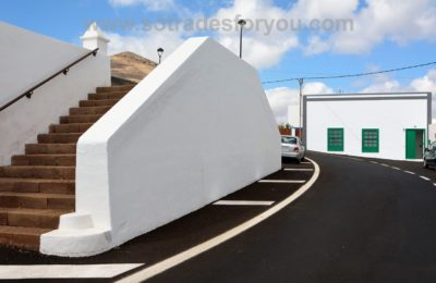 Luxury Canarian house Lanzarote