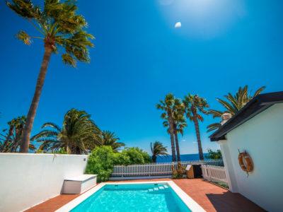 Villa Costa Teguise Lanzarote