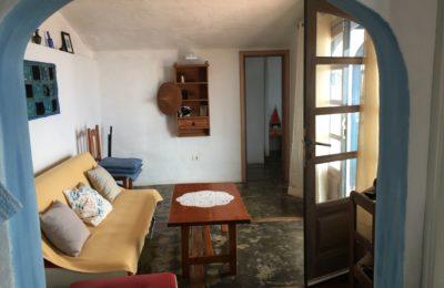 Canarian House   –  La Asomada  Lanzarote