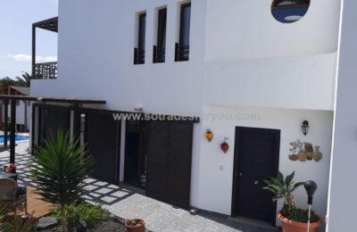 Villa Costa Teguise