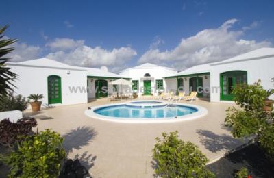 Villa Puerto del Carmen