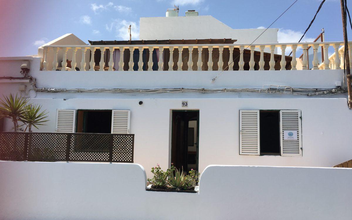 Casita Punta Mujeres
