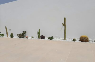 Villa Silvia Playa Blanca