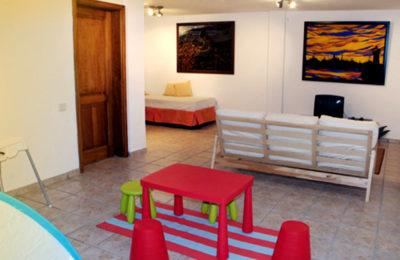 Villa Pepe – Punta Mujeres