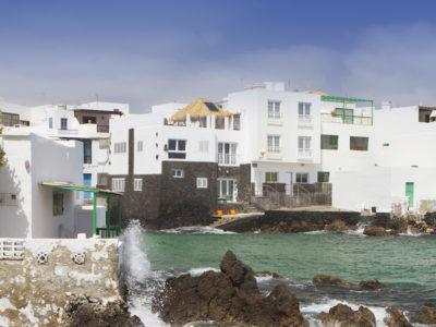 Punta Mujeres Suites