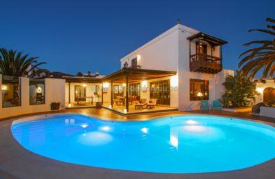 Villa Haere Mai – La Asomada