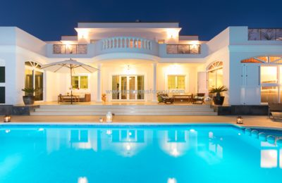 Family house Golf Costa Teguise